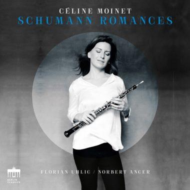 BerlinClassics_Celine_Moinet_Schumann_Romances_Cover-380x380