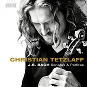 Tetzlaff Bach