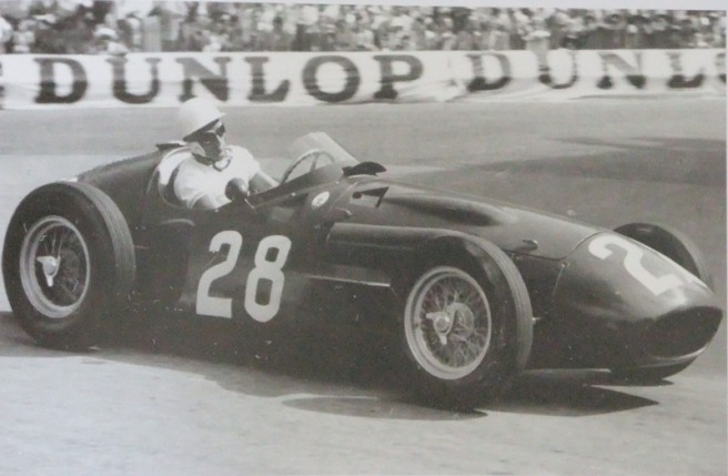 Stirling Moss 1965