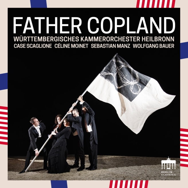 Father Copland
