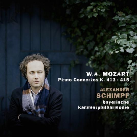 Mozart AlexanderSchimpf-Mozart_Cover